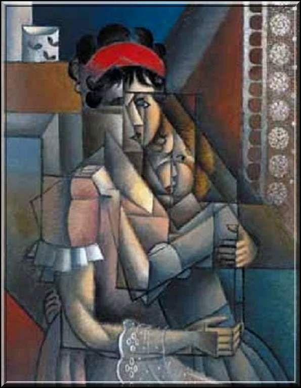 Jean Metzinger (1883-1956) Maternité
