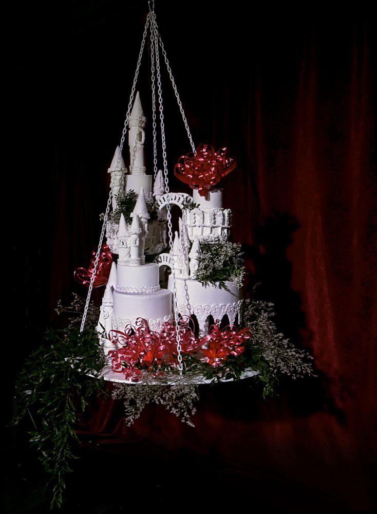wedding cake by серый