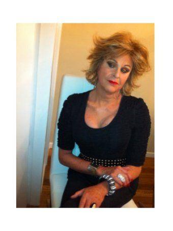 from Leonel transgender diary