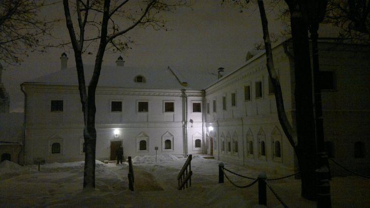 Kolomenskoye, Moscow