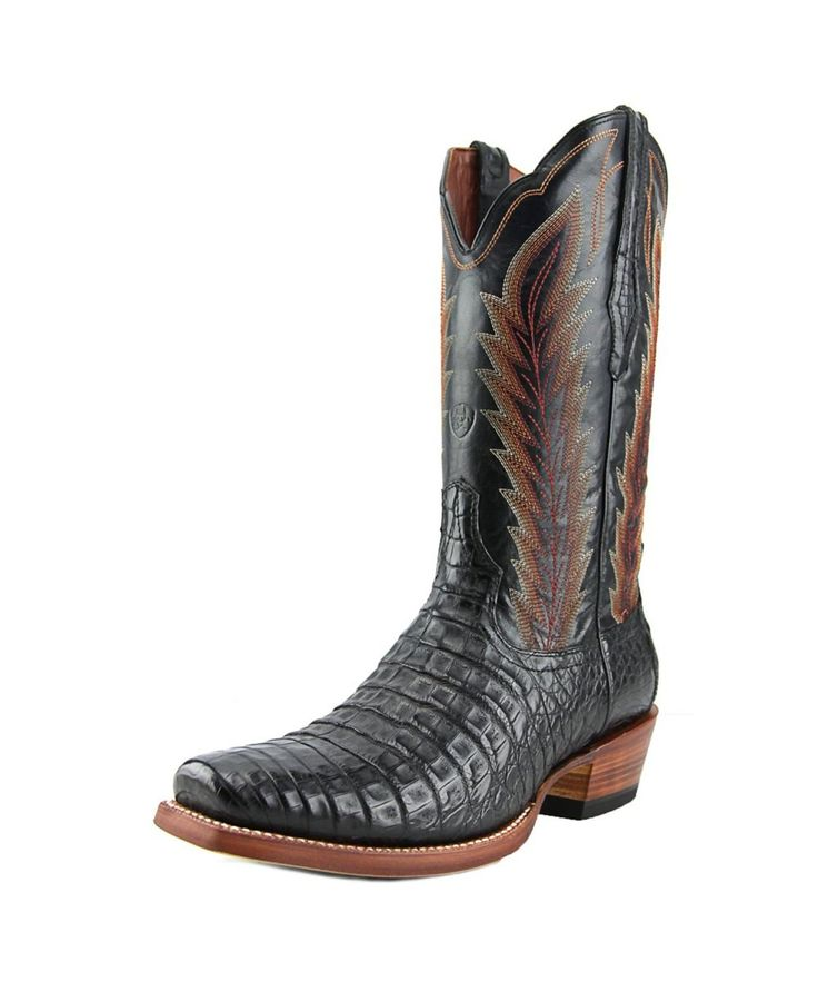 17 best ideas about Caiman Boots on Pinterest | Western boots ...