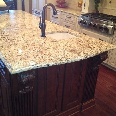 Island Prep Sink Kitchen Pinterest Islands Photos And Ps