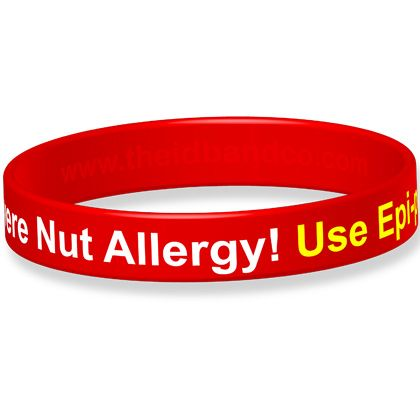 43 Best Silicone Medical Alert Bracelets Images On