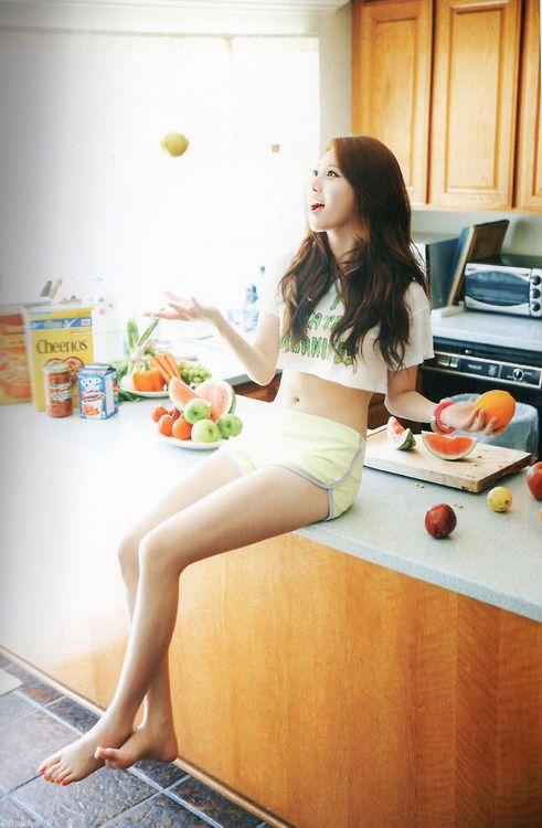 Yura - Girl's Day - Darling