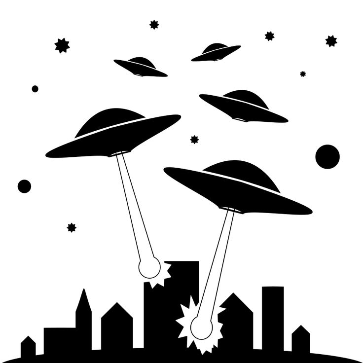40 best UFO & Alien Christmas Gift Annual Guide images on