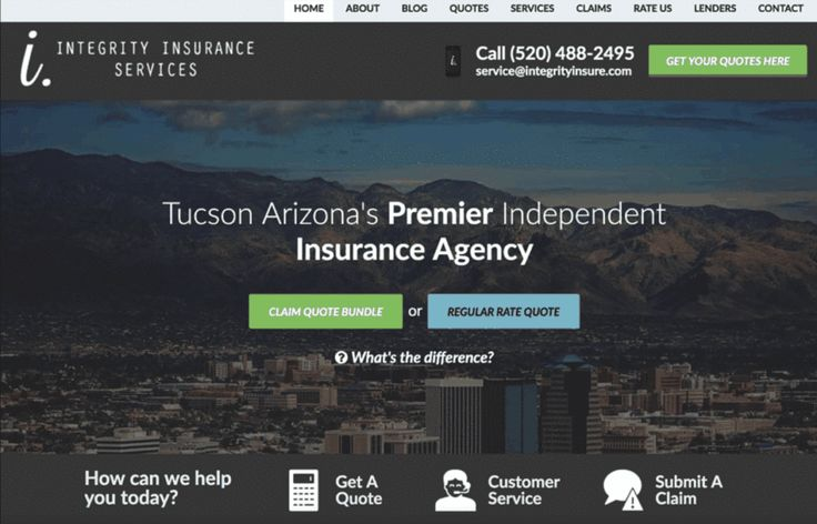 """Three Reasons One Website Might Not Be Enough """"Should I create another website to market to an insurance ... Learn more at: https://www.agencynation.com/one-website-might-not-be-enough/"""