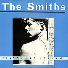 Hatful of Hollow...best Smiths Album!