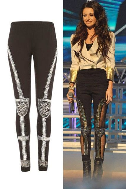Cher LLoyd - X Factor, Get the look, Steal the style, copy, find, contestants, judges, very.co.uk, fashion, Marie Claire