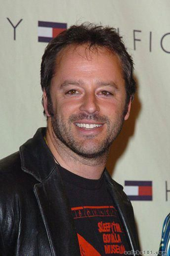 Gil Bellows!!!
