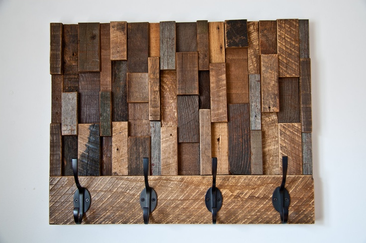 Would love to do a large scale piece using this technique of varying heights of wood.