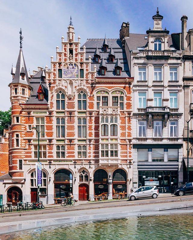 Brussels, Belgium                                                       …