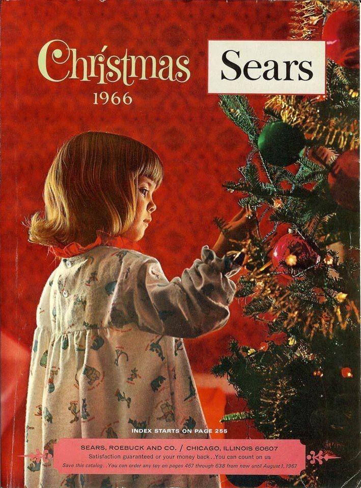1966 Sears wünschen Buchkatalog 664