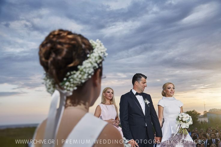 Wedding ceremony photos by rChive Visual Storytellers