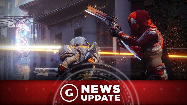 GS News Update: Destiny 2 PC Beta Release Date System Specs Announced