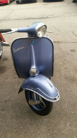 1969 Vespa for sale - http://www.gezn.com/1969-vespa-for-sale.html