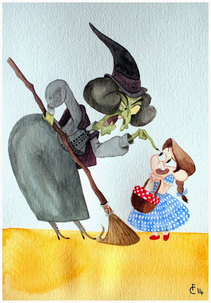a description of the wicked witch of the west The wicked witch of the west was a powerful being that was hunted by dorothy baum she originated from oz in oz, she ruled harshly the western regions and led an army of flying monkeys and other wicked, subordinated fairy witches.