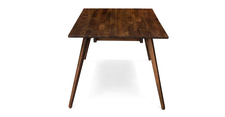 Seno Walnut Dining Table For 8 - Dining Tables - Article   Modern, Mid-Century and Scandinavian Furniture