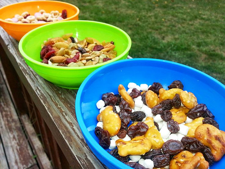 Toddler Trail Mix!!!