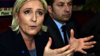 Marine Le Pen: Deadline passes for National Front leader to repay EU funds