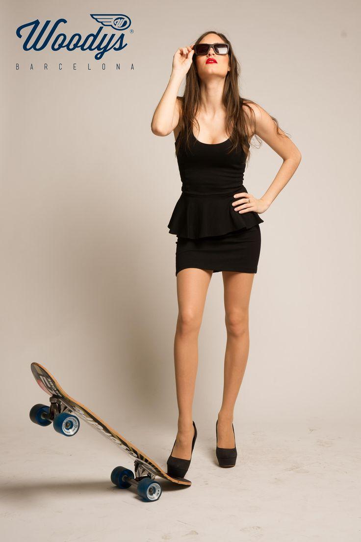 Skate Edition WOODYS