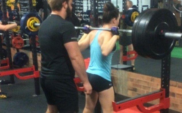 Personal Training Brisbane - Online Training & Nutrition