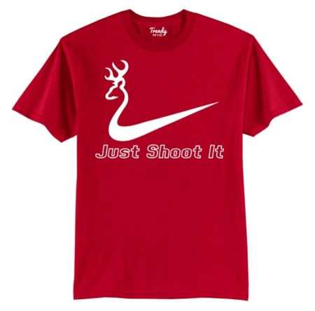 Go on just do it and treat yourself, you know you want one. #hunting #nike #bowhunt #huntinggear #huntingclothes #deerseason #turkeyseason #gunseason #hunter #huntress #buck #turkeyhunting