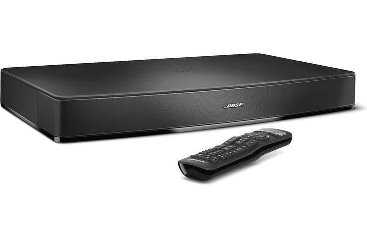 Bose Solo 15 II Wireless sound bar