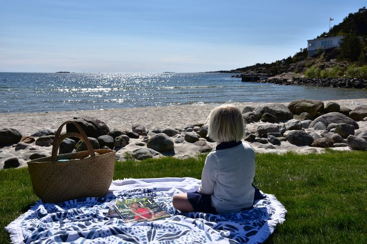 Nice view at Strand Hotel Fevik in Southern Norway.  Photo: E. Høibo©Visit Southern Norway
