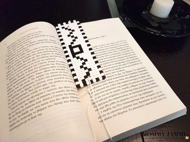 DIY bookmark – φτιάξε έναν εναλλακτικό σελιδοδείκτη!