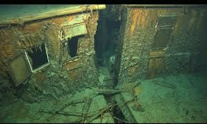 robert ballard titanic pictures - Google Search