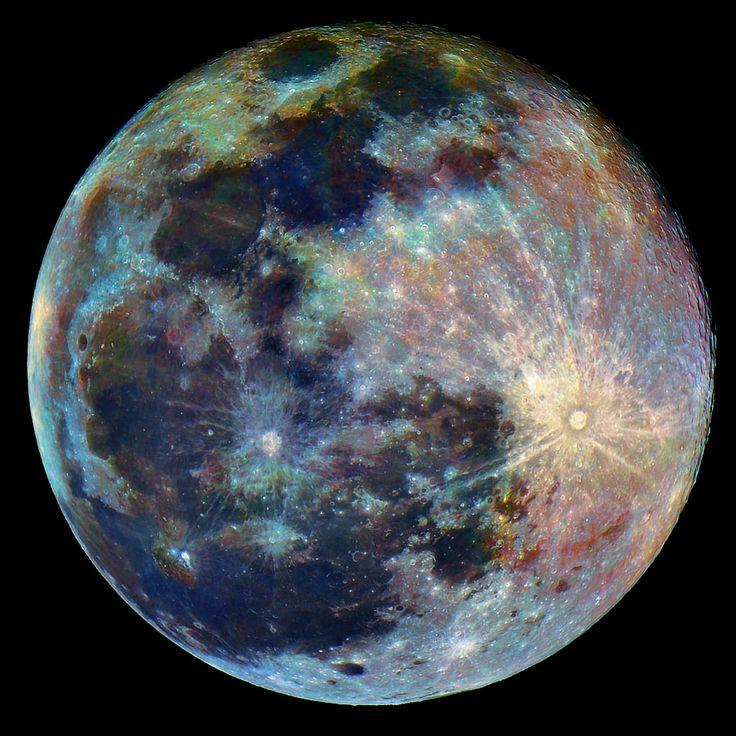 Mineral 4 | by gjdonatiello Mineral Moon