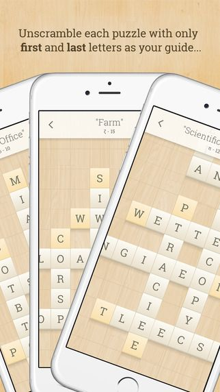 crossword caper game free