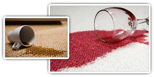 We remove the stains and spots others leave behind! #carpetcleaningmelbourne