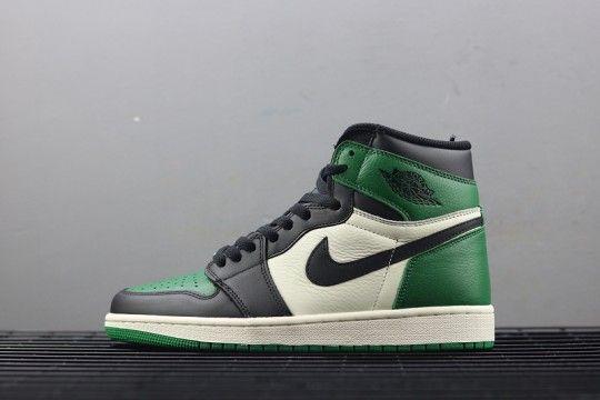 Air Jordan 1 Retro High OG  Pine Green  555088 302  43e0232ce