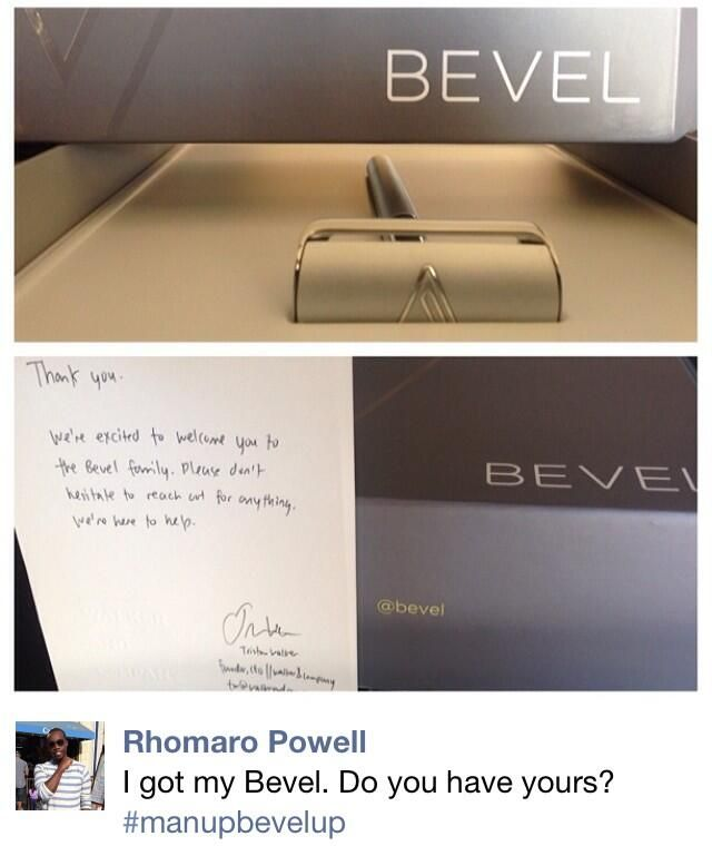 Twitter / bevel: Bevel family growing by the ...