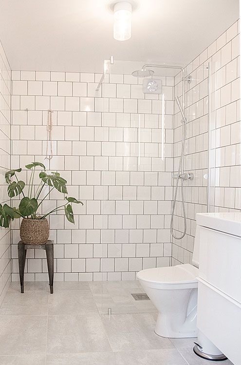 Anna Truelsen inredningsstylist: badrum