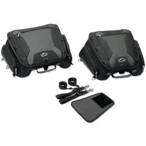Saddlemen TS1450R Standard and TS1620S Wide Sport Tunnel Bags - $110