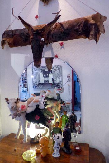 32 best artists homes the home of Belgian artist PAUL J J