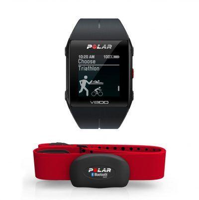 Polar V800 HR reloj deportivo y sensor frecuencia cardíaca por 289 €  El #Polar V800 es un reloj multideporte con #GPS avanzado para entusiastas del #deporte y atletas #profesionales que quieren alcanzar el máximo rendimiento.   #chollos #fitness #running #ofertas #regalos