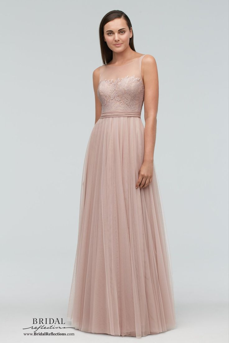 14 best bridesmaids dresses images on pinterest bridal parties shop our collection of watters bridesmaids bridesmaid dresses featuring all the latest styles available at our long island and nyc bridal shops ombrellifo Image collections
