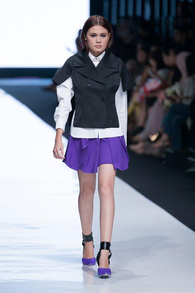 Frederich Herman   Jakarta Fashion Week 2014