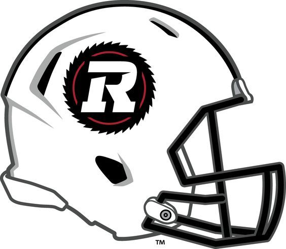 Red Blacks Helmet