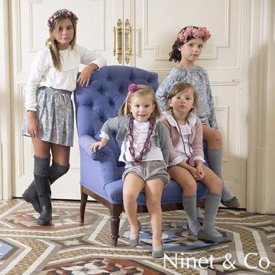 Petit Cotó: Ninet & Co, moda muy chic!