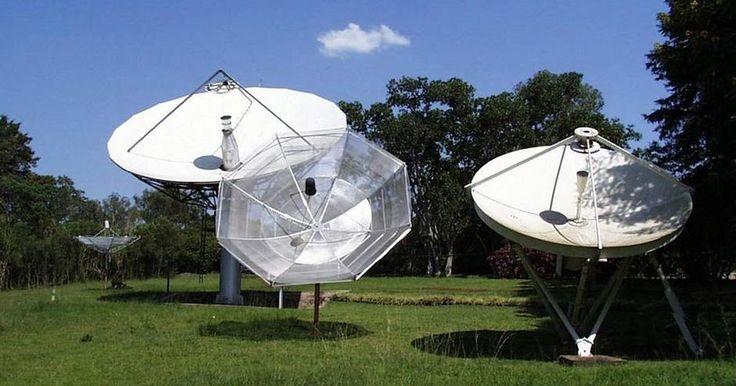 Antena DVB-T Biquad | Antena TV WajanBolic