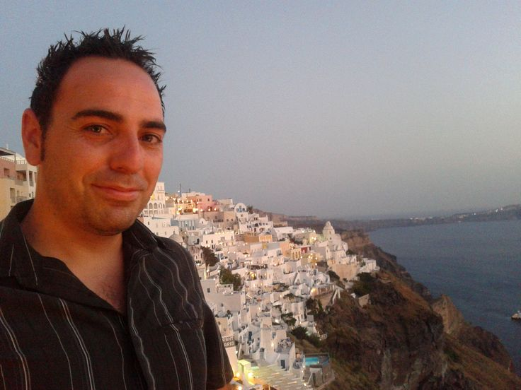 Cypriot writer Luke Christodoulou sets brutal murders on Greek islands http://effrosyniwrites.com/2016/05/16/interview-with-luke-christodoulou/