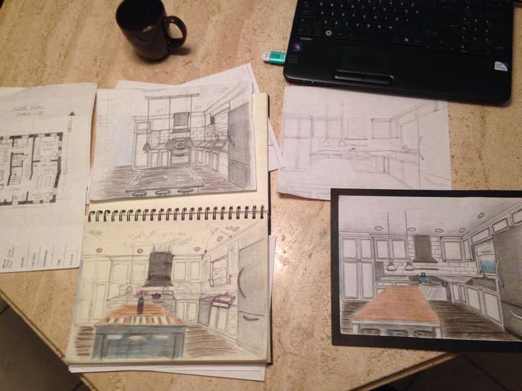 interior design course assignments