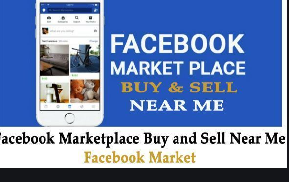 Marketplace Facebook Buy Sell Near Me Marketing Marketplace