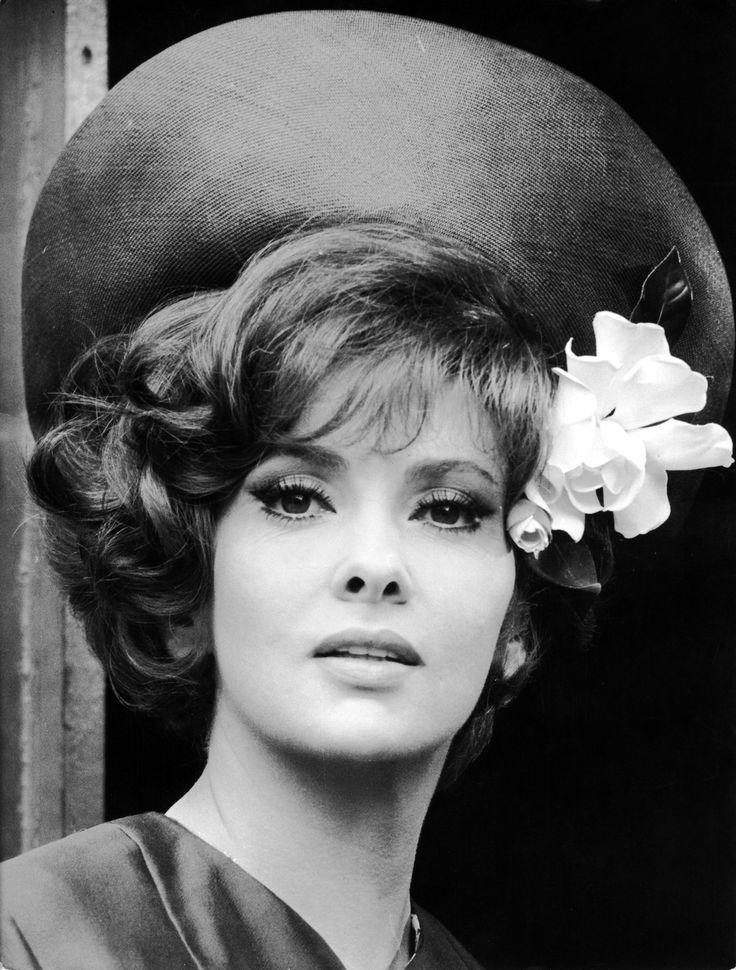 GINA LOLLOBRIGIDA was  an Italian actress, photojournalist and sculptor. She was one of the highest profile European actresses of the 1950s and early 1960s, a period in which she was considered to be a sex symbol.