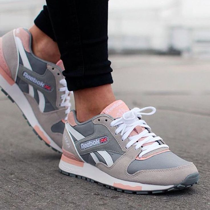 Sneakers women - Reebok GL6000 (©unknown)