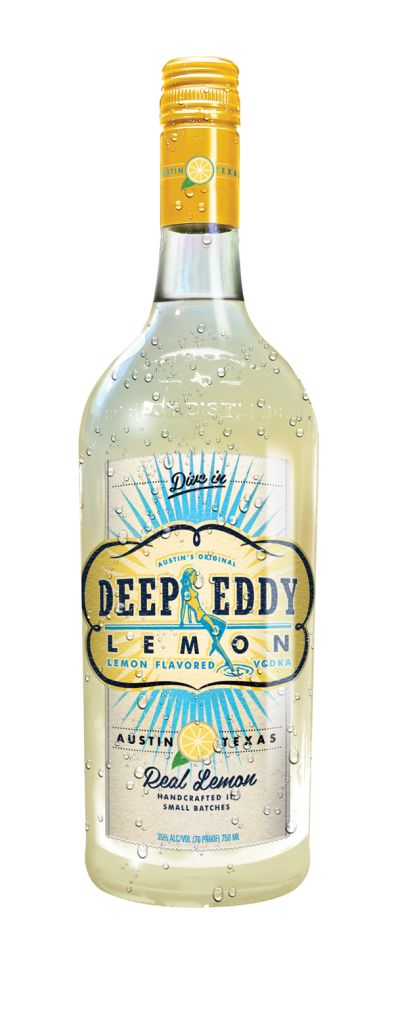 Deep Eddy Lemon Recipes!  Dive Into Deep Eddy Lemon!